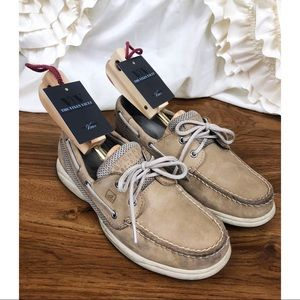 ✨3/12 SALE✨ SPERRY RoseFish Boat Shoe